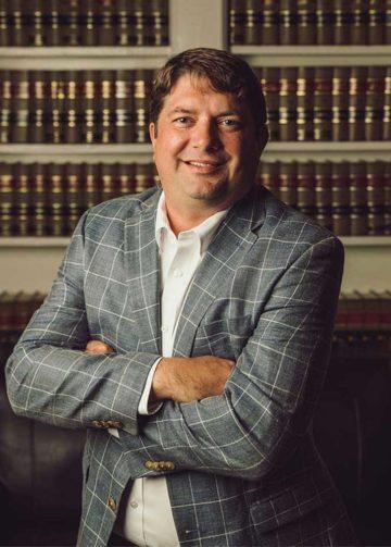 Matt Whitehead | Attorney, Carolina Law Group