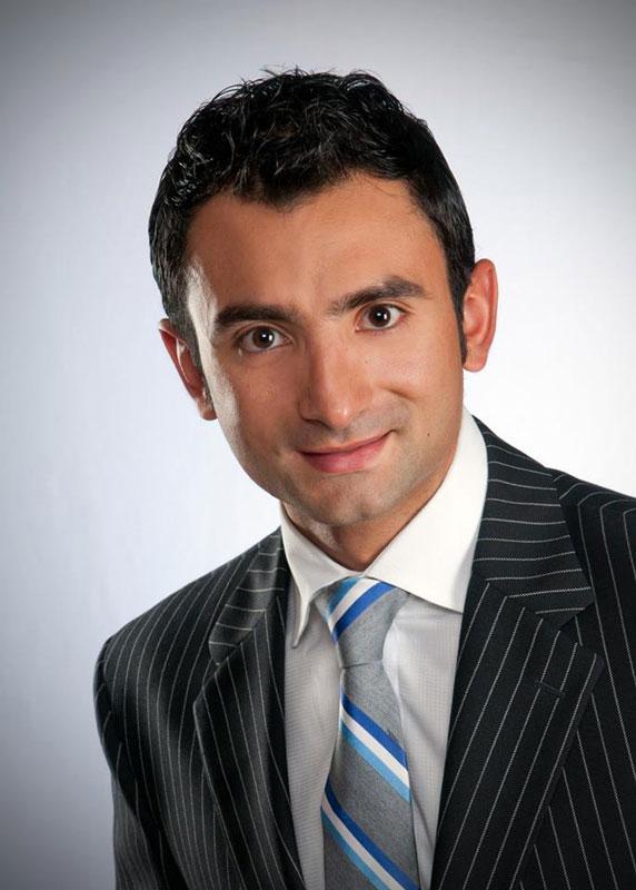 Julian Cabra | Attorney, Greenville, SC