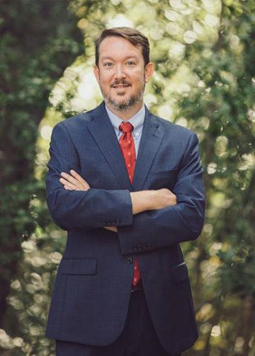 Mitchell Byrd - Greenville Attorney