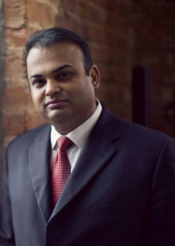 Monty Desai | Attorney, Greenville, SC