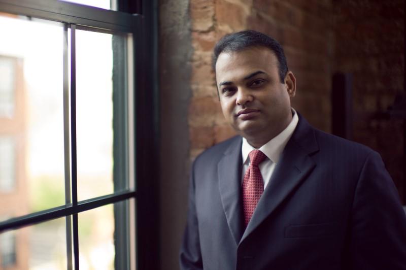 Monty Desai | Partner & Attorney | CLG