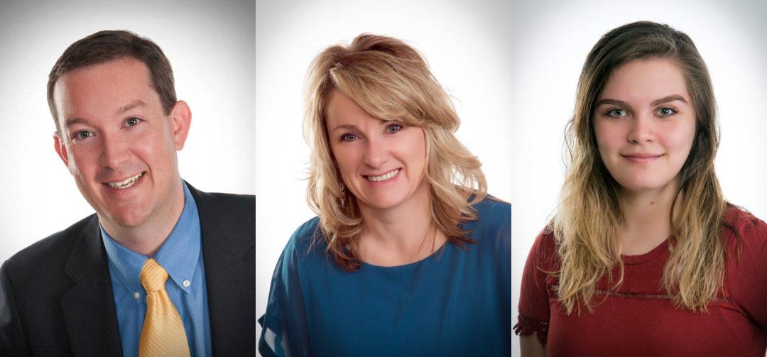 Mitchell Byrd | Cynthia Lopata | Janice Berrios