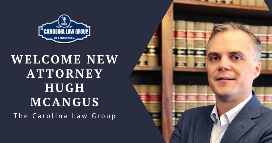 The-Carolina-Law-Group-new-attorney-hugh-mcangus-columbia-sc