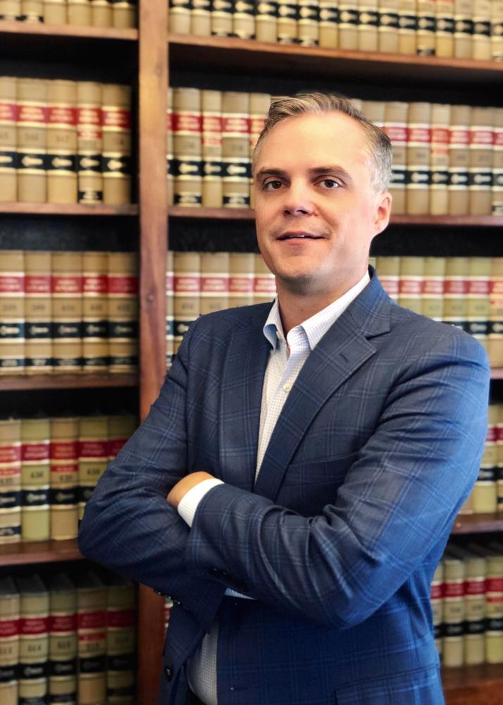 Hugh McAngus | The Carolina Law Group